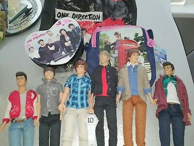 One Direction Bundle Rare Items • 15.89£