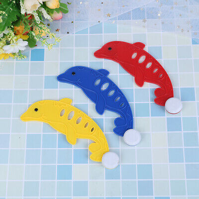 3PCs/Set Underwater Swim Pool Diving Toys Summer Swimming Dive Toys DolphiCC • 5.76£