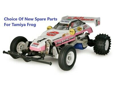 Choice Of New Spare Parts For 'Tamiya Frog 58354 ' R/C Car • 7.99£
