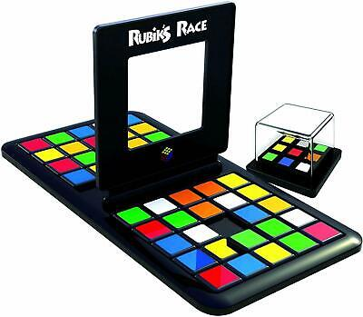 Rubiks Race Party Magic Block Game Kids & Adults Family Party Fun Board Game • 10.49£