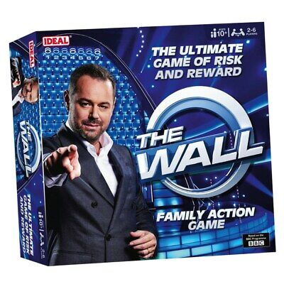 The Wall Board Game • 19.99£