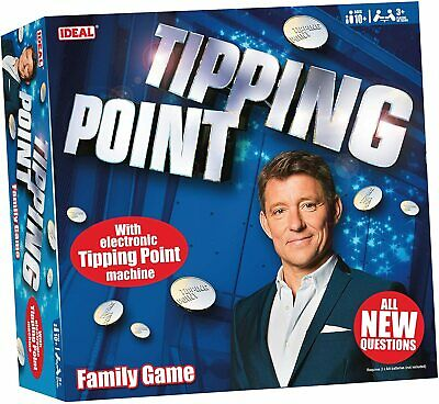 Tipping Point Game Board • 19.99£