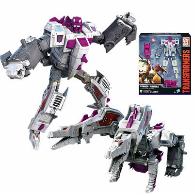 Transformers Power Of The Primes Voyager Hun-Gurrr Action Figure 15CM Toy • 21.99£