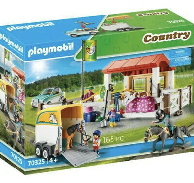 Playmobil Infant Country Farm Play Set *BRAND NEW BOXED* • 49.99£