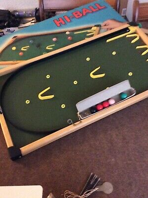 Vintage Hi Ball Bagatelle  • 20£