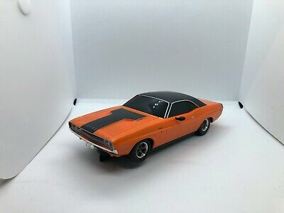 Scalextric Fast And Furious Dodge Challenger • 22.99£