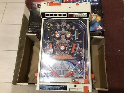 Vintage Circa 1970s Atomic Pinball Machine Boxed • 39.99£
