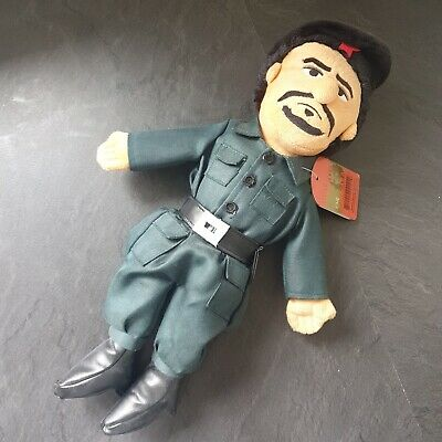 Che Guevara Soft Toy - Little Thinkers Doll • 14.99£