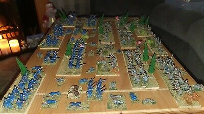 Toy Soldiers  Acw Union And Confedrate Armys Scale 1 72 • 10.50£