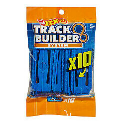 HOT WHEELS Track Builder X10 CONNECTOR Fitting | GENUINE • 6.99£