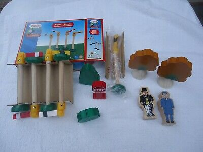 Learning Curve  Thomas Train  Wooden • 10£