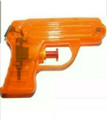 Water Gun Pistol For  Outdoor Party- Blaster Pump-shooter Kids Toy • 1.89£
