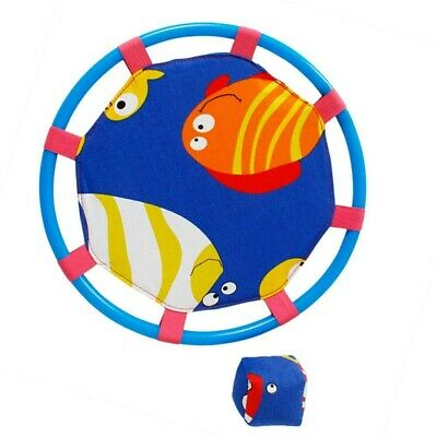 1pc Trampoline Paddle And Ball Bounce Kindergarten Toy For Children • 10.84£