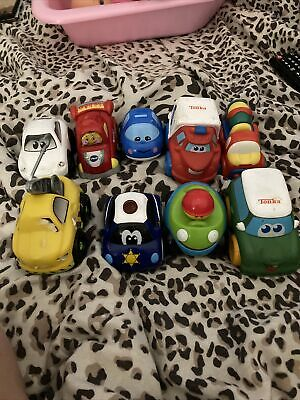 Pre Owned Toy Cars Bundles • 0.10£