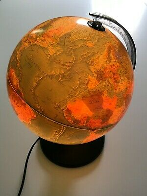 WH Smith Illuminated Children's Globe • 10£