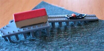 Minic Ships LIFEBOAT & LIFEBOAT STATION • 26£