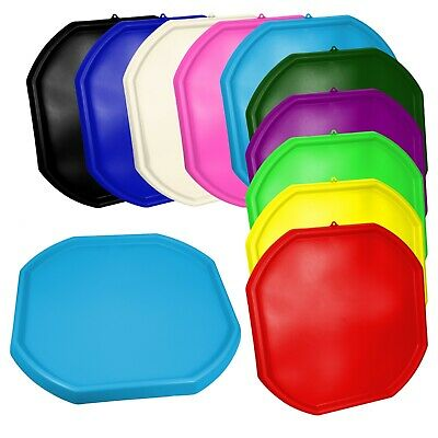 Plastic Children Party Activity Play Tuff Spot MIXING TRAY Toy Sand Pit Water • 18.99£