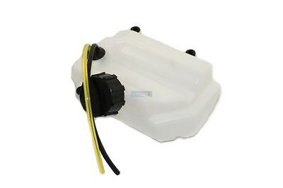 Baja Petrol Fuel Tank For KM Buggies & HPI Baja 1/5th Scale RC • 19.99£