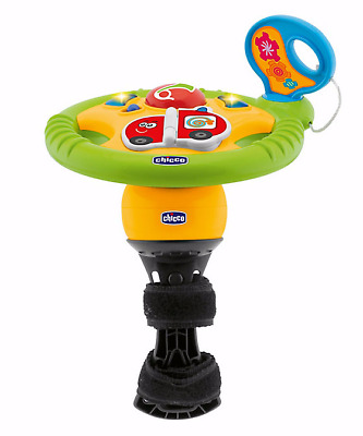 Chicco Baby Driver • 19.99£