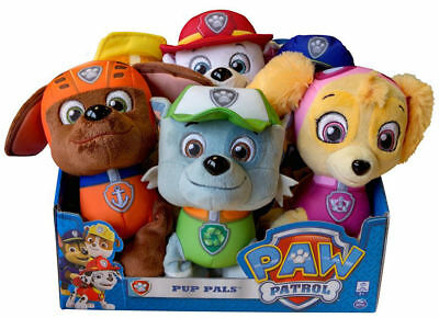 Paw Patrol Walking Talking Dog Music Toy Marshall Skye Chase Rocky FREE DELIVERY • 12.50£