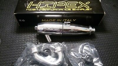 Hipex Efra2069 Exhaust • 49£