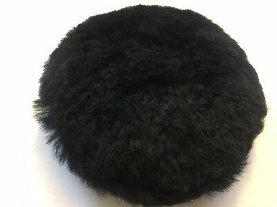 Real Fur, Lambskin, Sheepskin Dog Toy, Fetch Toy, Soother 5 -6  • 11.99£