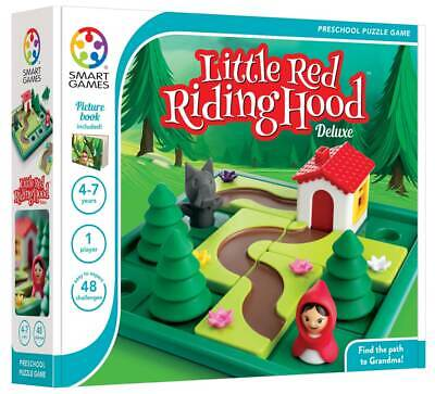 Smart Games Little Red Riding Hood Deluxe • 18.97£