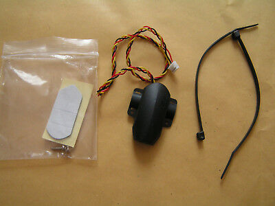 Helicopter HiTec HTS-ORPM Optical RPM Sensor 55833 Helicopter Electric Or Nitro • 12.99£