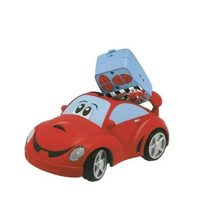 Chicco Johnny Coupe Remote Control Racing Car 2-6 Years See Photos • 29.99£