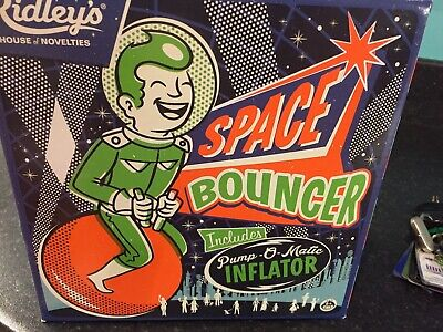 Ridleys Space Bouncer • 10£