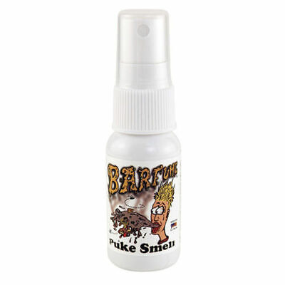 Barfume By Liquid Ass, Puke Vomit Sick Smell Practical Joke Stink Bomb Spray  • 8.99£