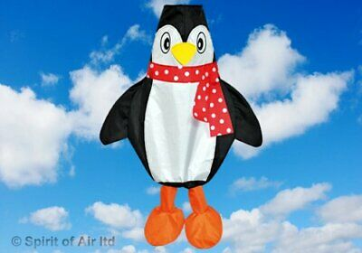 Spirit Of Air Penguin Windsock • 11.99£