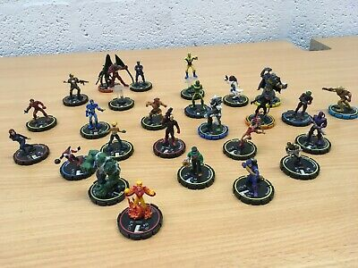 Marvel Heroclix Bundle Lot X 26  • 19.99£