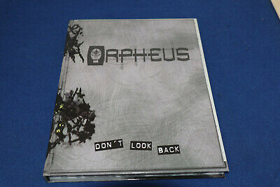 Orpheus: Don't Look Back Hardcover – 1 Aug 2003 • 35.99£
