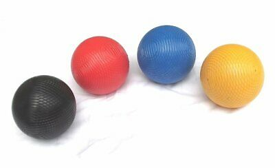 Set Townsend/Hurlingham Croquet Balls (16oz, Full Size, 1st Colours) • 107.99£