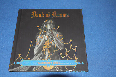 Bluebeard's Bride Book Of Rooms Magpie Games  • 13.99£