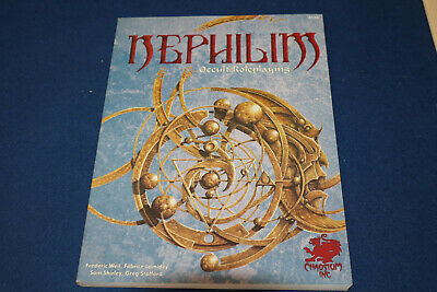 Nephilim : Occult Roleplaying Paperback – 1 Jan 1994 3100 • 18£