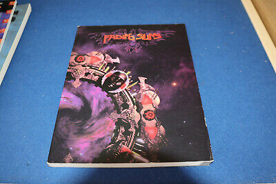 Fading Suns: The Roleplaying Game Paperback – 1 April 1997  • 18.99£