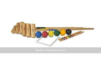 Bex Sport Original Croquet Set (6 Player) • 59.99£