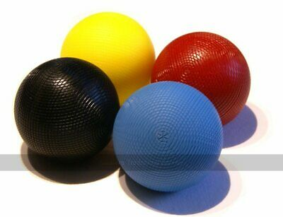 Willhoite Regulation Championship Xtreme Croquet Balls - 1st Colours • 399.90£