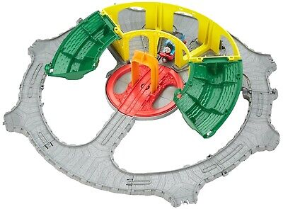 Thomas & Friends Tidmouth Sheds Adventure Hub • 8.99£