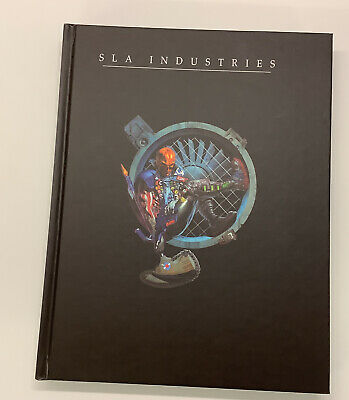 SLA S.L.A Industries Redux • 15£
