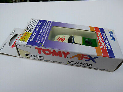TOMY Aurora AFX           Nissan 300ZX            Slot  Car NEW  In Original Box • 29.99£