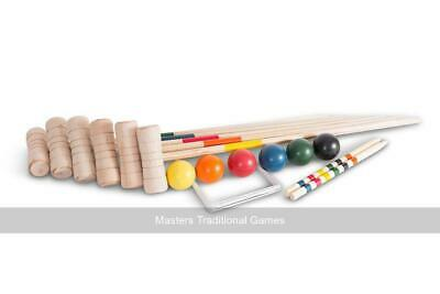 Bex Sport Family Croquet Set (6 Player) • 48.99£