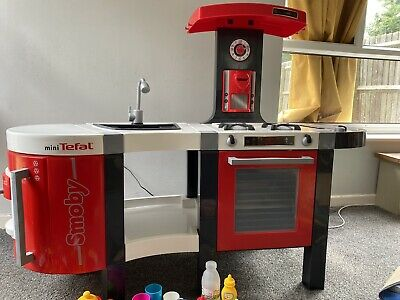 Smoby Tefal French Touch Kitchen • 55£