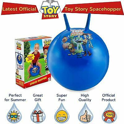 Toy Story 4 Inflatable Pool Toys Official Toy Story Space Hoppers For Kids • 5.99£