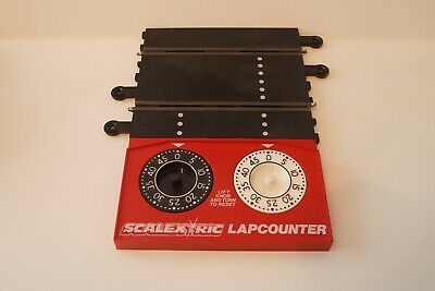 Scalextric C2007 Lap Counter Used Condition • 7.50£