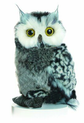 Aurora 9-inch Great Horned Owl • 12.66£