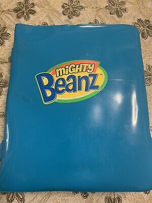Mighty Beanz Case And Beanz • 17.99£