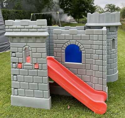 Little Tikes Castle Playhouse • 101.01£